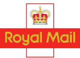 Royal Mail marketing