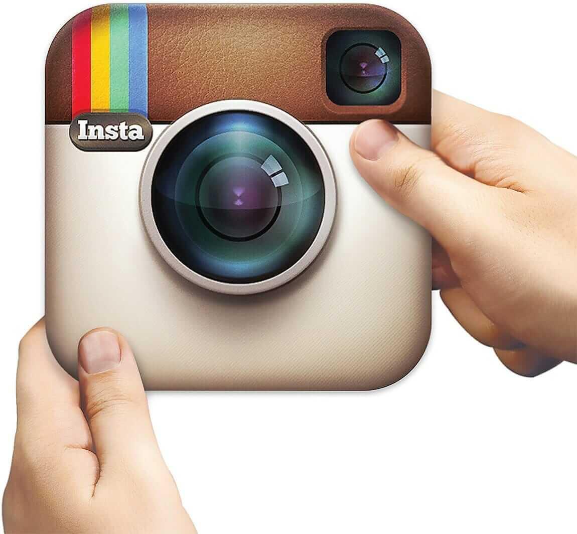 Marketing on Instagram - Omages
