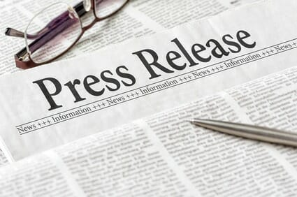 How to write a good press release