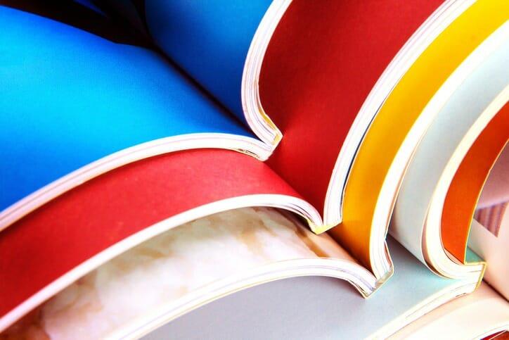 integrating print and digital