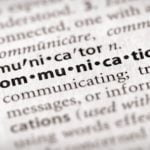 Dictionary Series - Marketing: Communication