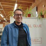 Scott Perry - specialising in SEO & PPC at Digital Glue