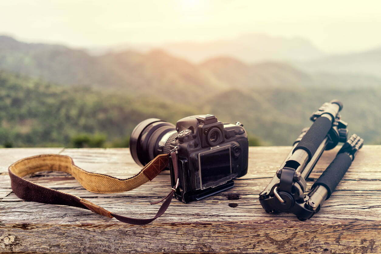 Photography Industry Social Media Marketing to Increase Sales